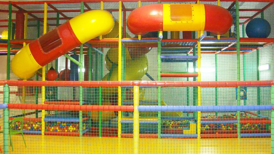 Playground Dotylandia