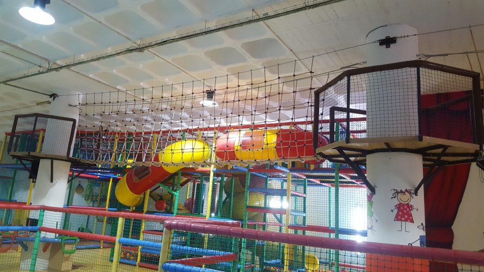 ponte rede himalaia