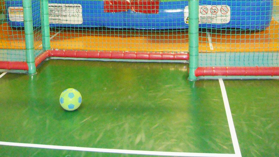 Campo de futebol Dotylandia